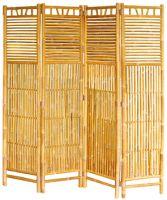 Bambus Kultur