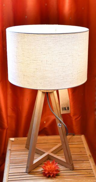 Tischlampe Everest, GOOD&MOJO