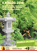 Bambus Kultur Online Katalog 2019