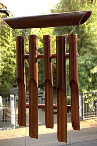 Windspiel Feng-Style