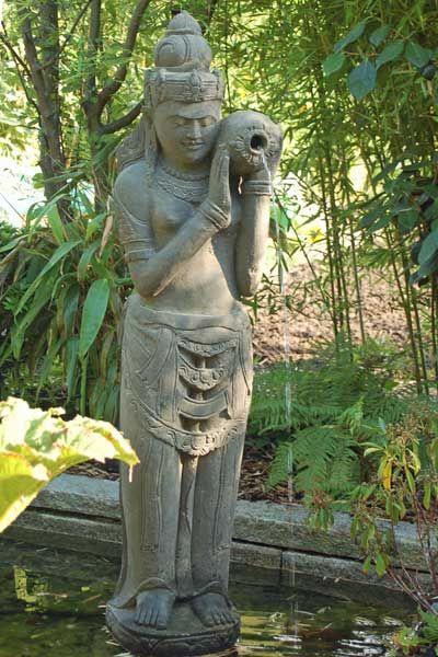 Dewi Sri 175 cm