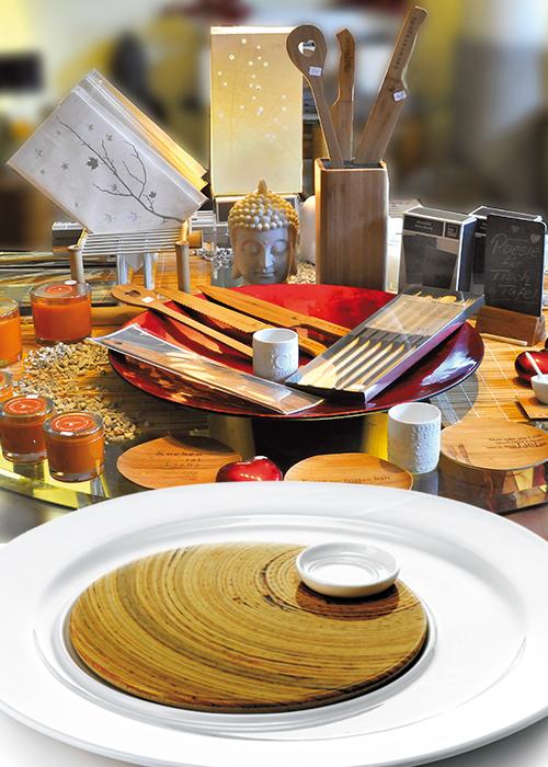 Dekorative kleinartikel und accessoires aus bambus und n tzliche dinge f r den alltag bambus - Bambusrohre deko ...