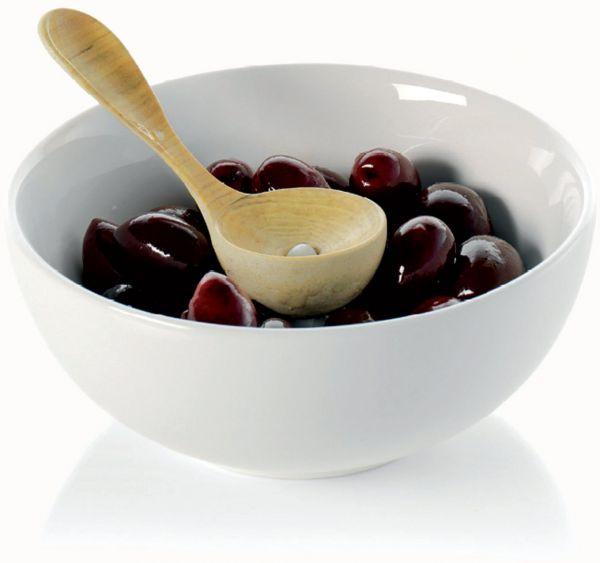 Olivenschale
