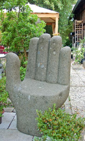 Sitzhand