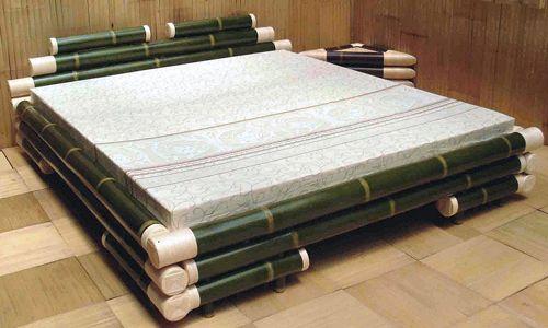 Lebak Doppelbett - Ausstellungsstück