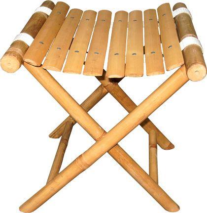 Bambushocker Anji
