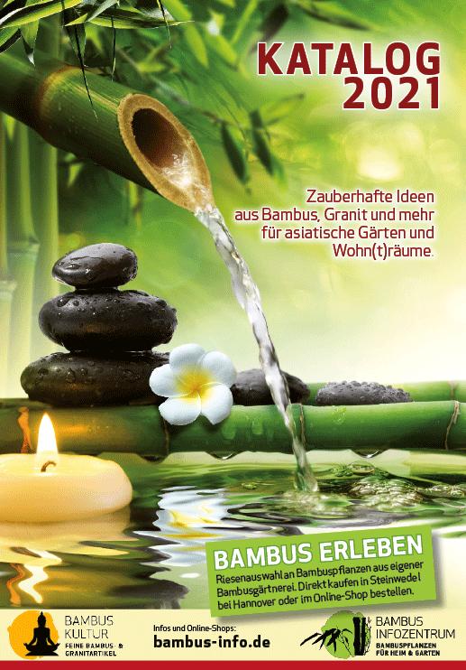 Bambus Kultur Online Katalog 2021