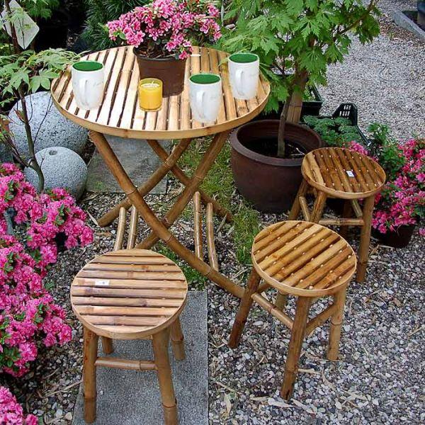 Gansu Gartenmöbel