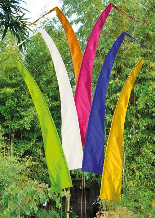 Accessoires und deko gartenartikel deko bambus bambus kultur - Bambusrohre deko ...