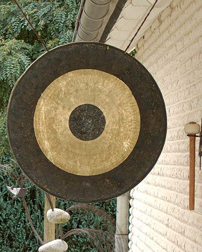 Tam Tam, China Gongs