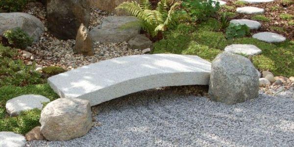 Granitbrücke Ishi Bashi